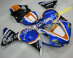 For Yamaha Yzf R1 Yzf1000 2012 2013 2014 Yzf-r1 Number 3 Sportbike Fairing Kits