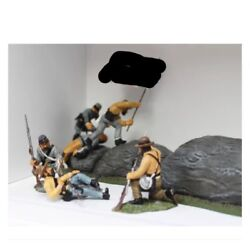 Britains 17435 Maine And 15th Alabama American Civil War Mib Retired And Sold Out