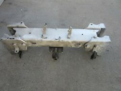 Used 2010 Kenworth T600 - Paccar Crossmember With Mounts