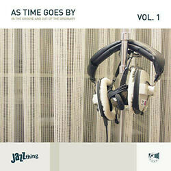 As Time Goes By- Jazz Comp-hard/post Bop-billy Cobham-larry Coryell-sealed Cd