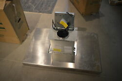 Thermador Hpin42hs 42 Stainless Island Mt. Range Hood Nob 30301 Hrt