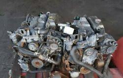 2009 Yanmar 3YM30 , 30 HP Marine Diesel Engine   Pair