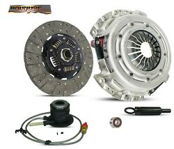 Bahnhof Clutch With Slave Kit Fits Chevy Silverado GMC Sierra 1500 01 07 4.3L $143.53