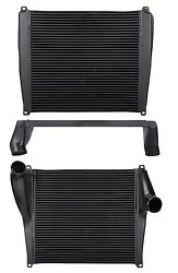 1986-2007 Kenworth K100e T2000 T300 T400 T600 T800 W900 Diesel Charge Air Cooler