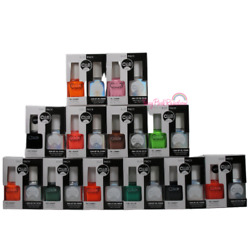 Color Club Duo Pack Soak Off Gel Polish + Nail Lacquer Combo You Pick Colors
