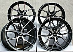 Alloy Wheels 19 Cruize Gto Bp Fit For Bmw X3 E83 F25 X4 F26