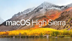 240gb Solid State Hdd Pre-loaded Mac Os X High Sierra 2.5andrdquo For Apple Macbook Pro