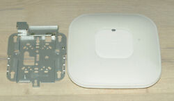 Cisco Air-cap2602i-n-k9 802.11.n Dual Band Wireless Access Point W/ Bracket