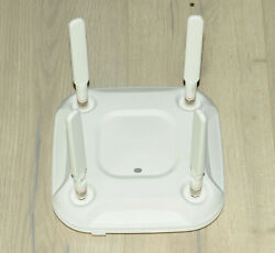 Cisco Air-cap3702e-z-k9 802.11a/g/n/ac Dual Band Aironet Wireless Access Point