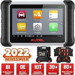 Autel MaxiPRO MP808K OBD2 Scanner Full System Auto Diagnostic Tool MP808 DS808K