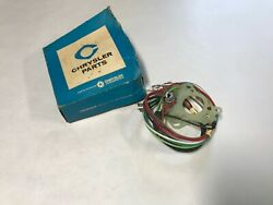 1963 1964 1965 1966 Dodge Plymouth Chry Nos Mopar Turn Signal Switch 63 64 65 66