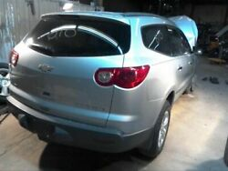 Rear Clip Without Sunroof Single Exhaust Fits 09-12 Traverse 308975