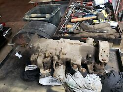 1951 1952 1953 1954 1955 1956 Plymouth R10g Overdrive Transmission Mopar