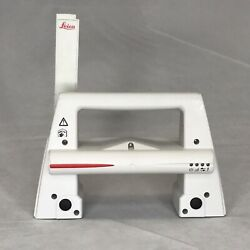 Leica Rh16 Long Range Bluetooth Radio Handle For Ts Total Station Systems A