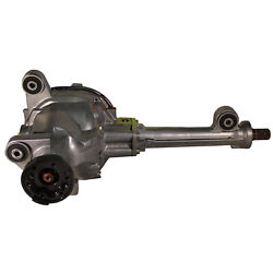 Axle Complete Assembly-Front Axle Assembly Ford 8.8 Reverse fits 11-12 F-150