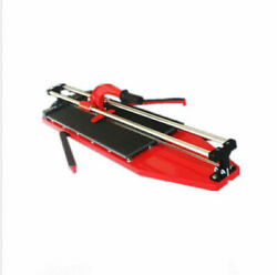 New Manual Tile Cutter Ky-d 600 Push Knife Broach With One Cutter Wheel Y