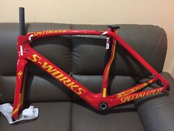 *6 of 88 Collectors Rare Unit*Brand New SPECIALIZED VENGE S-WORKS DRAGON BOONEN