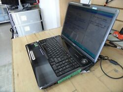 Toshiba Satellite P305D Laptop For Parts Posted Bios No Hard Drive 17