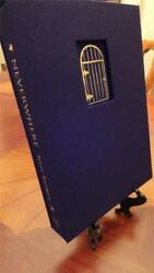 Neil Gaiman NEVERWHERE Limted Edition SIGNED SLIPCASED NUMBERED William Morrow