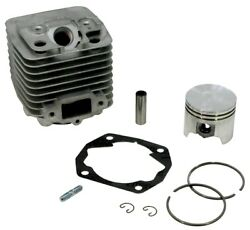 247254 Kit Cylinder And Piston Mcculloch Mac 538 Calfornia 2000 Promac 40 1 9/16in
