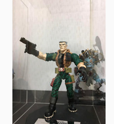 Small Soldiers CHIP HAZARD Life size replica Limited Figure Very rare