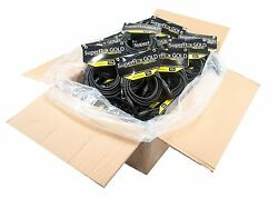 40 SuperFlex Gold 15' ft Premium XLR Microphone Cables - Gold Contacts