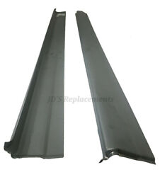 Chevy And Gmc 99-06 Pickup Slip-on Rocker Panels Lh And Rh 1 Pair 4 Dr Crew Cab