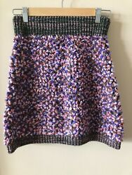 Skirt From 2015 Collection Pre Loved Size 36 Aus 6-8
