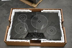 Thermador Cit304km 30 Silver Mirrored Finish Induction Cooktop Nob 35258 Hrt