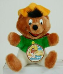 Looney Tunes Wb Speedy Gonzales Mouse Plush Doll 9 24k Special Effects 1993