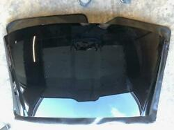 Gm Dealers Option Corvette Acrylic Smoke Top Replaces The Standard Steel Top