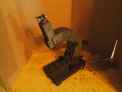 20 Lathe Follow Follower Rest 3-point 9 Capacity Used In Good Condition