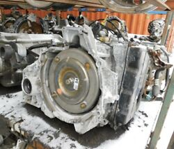 2009 10 Ford EscapeMariner Automatic Transmission OEM 119K 3.0L 6 Speed 4x4