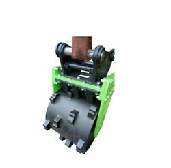 Digger Compactor Wheel For Excavator All Size Machines From 0.75 Ton To 16 Ton