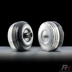 Revmax Stage 5 Torque Converter For 2011-2016 Ford 6.7l Powerstroke Diesel 6r140