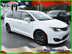 2019 Chrysler Pacifica Limited 2019 Limited New 3.6L V6 24V Automatic FWD MinivanVan