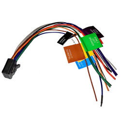 Fusion Power/speaker Wire Harness F/ms-ra70