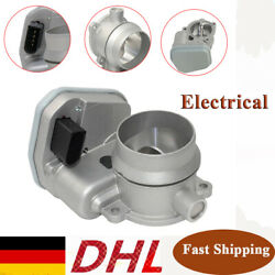 Electronic Throttle Body Assembly Fit For BMW 1, 3, 5, 7 Series X3 E60 E61