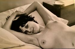 13 Nude Shots By Professional Photographer In 1960and039s July Only Sale 100 Off
