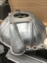 Muncie M21 C3 Corvette Conversion Refurbished Complete Changeover From Automatic