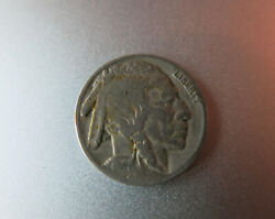 1926 Indian Head - Buffalo Nickle - In Good Condition