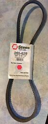 Stens 265-629 Oem Replacement Belt - Replaces Stihl 9490 000 7891