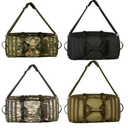 60l Tactical Molle Backpack Military Hunting Mountain Sports Hiking Camping Bag
