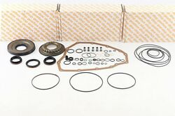 Transtec Jf015 Automatic Transmission Overhaul Kit Dp2730 13-up With Pistons