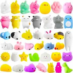 Squishys Toys Party Favors For Kids - Squishys 20pack Squishie Animal Toys