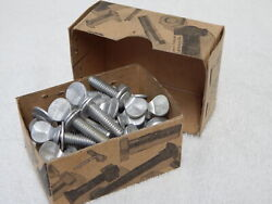 Qty 8. Willys M38a1 Original Battery Cover Thumb Screw Nos. Army Jeep G-758
