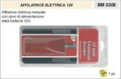 Sharpening Sharpener Chain Affilacatena Chainsaw Electric 12v Battery Powered