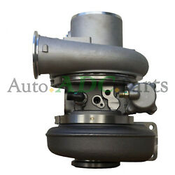 New He551v 4089713 Turbocharger For Cummins Isx Qsx15 Engine