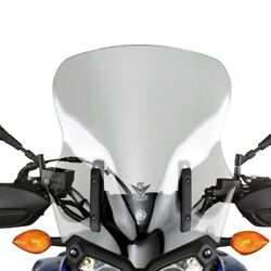 National Cycle - N20305 - Vstream Windshield 21.25in./light Tint Yamaha Super T