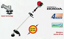 Trimmer Petrol Honda 358cc + Pole Professional From 28+ Accessories